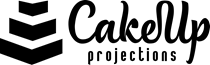 CakeUp projections | CAKE MAPPING